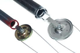 Garage Door Springs Repair Port Moody