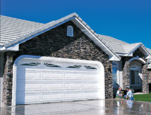 Steel Garage Doors Port Moody
